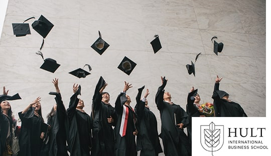 Hult International Business School Amerika ve İngiltere'de İşletme eğitimi
