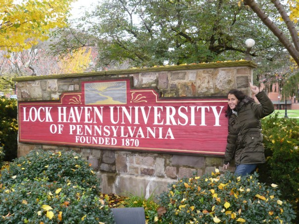 FLS Lock Haven University