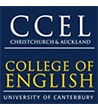 University of Canterbury Christchurch Yurtdışı Eğitim