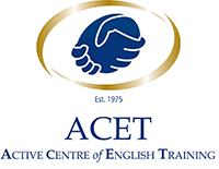 Active Centre of English Training ACET - Yurtdışı Eğitim