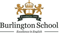 The Burlington School of English  Yurtdışı Eğitim