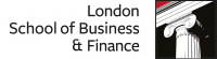 GKR Yurtdışı Eğitim Danışmanlık - London School of Business and Finance
